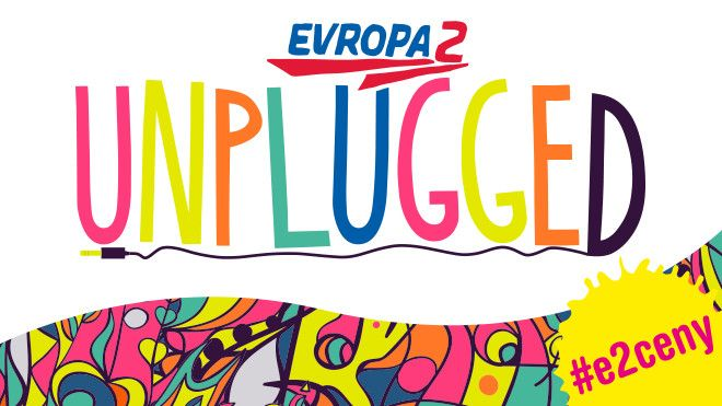 Hudební ceny Evropy 2: Vyber nejlepší Evropa 2 Unplugged za rok 2015 - Evropa 2