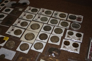 Old Coins You Might Have... & What They're Worth - The Fun Times Guide to U.S. Coins