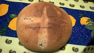 Dolcezze di mamma: Del pane della memoria