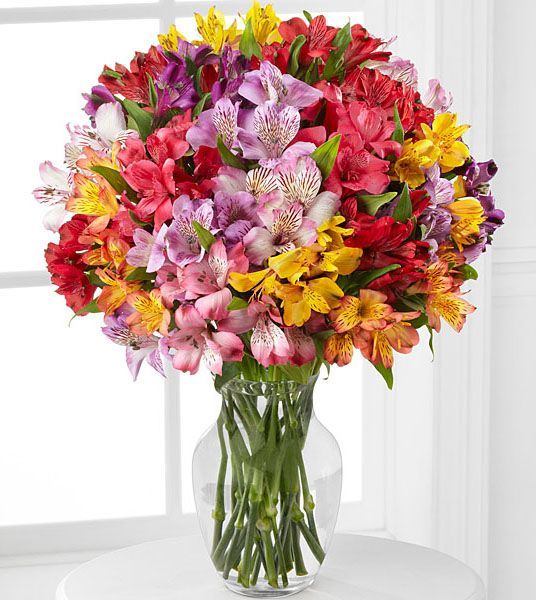Use code: APRL10FL for additional 10$ off sitewide now. #alstroemeria