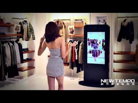 N Show 3D Virtual Dressing RoomVirtual Fitting Room - YouTube