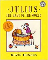 Lists of books that work well for modeling each comprehension strategy:): Dust Jackets, Book Worth, Kevin Henk, New Baby, Book Jackets, Julius, The World, Children Book, Pictures Book