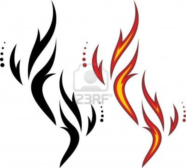 tribal-fire-and-flame-tattoos-designs.jpg (1200×1083)