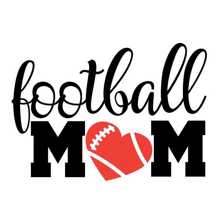 Football mom football mom shirts football sports mom