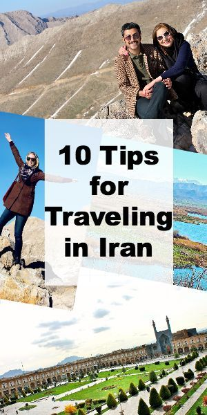 10 Tips for Traveling in Iran // Heart My Backpack