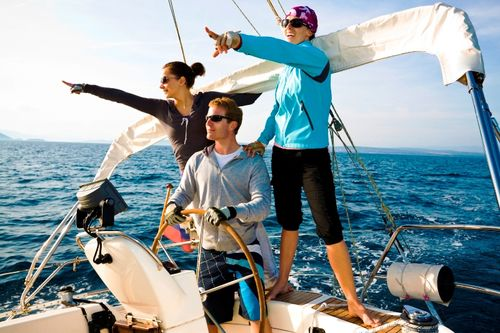 Make your sailing holidays memorable experience in Croatia with Active Sailing.