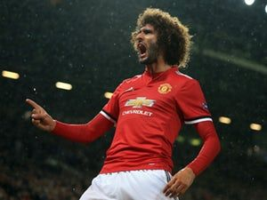 Man United's Marouane Fellaini sparks transfer rumours while 'visiting Istanbul'