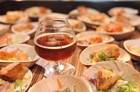 Craft beer tasting party ideas