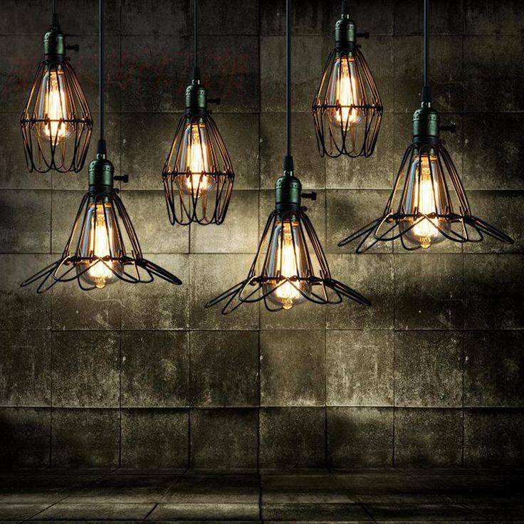 $13.96 (Buy here: https://alitems.com/g/1e8d114494ebda23ff8b16525dc3e8/?i=5&ulp=https%3A%2F%2Fwww.aliexpress.com%2Fitem%2FClassical-Loft-Cage-Flower-Shaped-Vintage-Retro-Ceiling-Chandelier-LED-Pendant-Metal-Lamp-Light-110V-240V%2F32665184842.html ) Classical Loft Cage Flower Shaped Vintage Retro Ceiling Chandelier LED Pendant Metal Lamp Light 110V-240V for just $13.96
