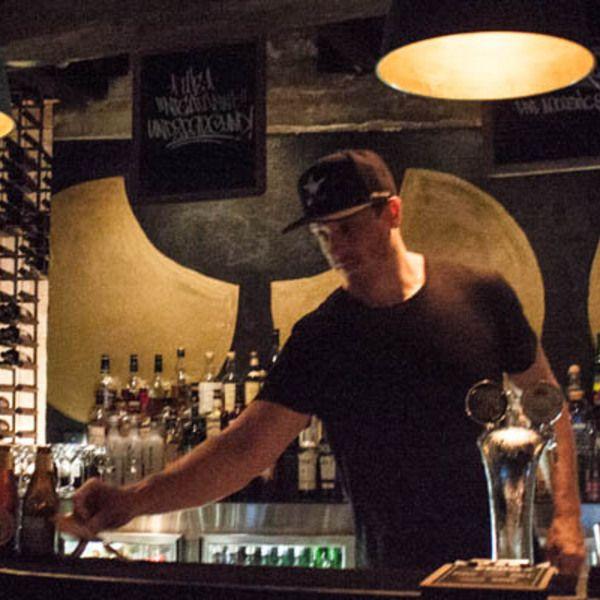 Surry Hills Beat Bar