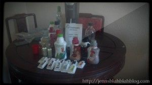 """""""If you choose SodaStream, you can enjoy all natural, unsweetened flavors, that are better for you and your family."""""""