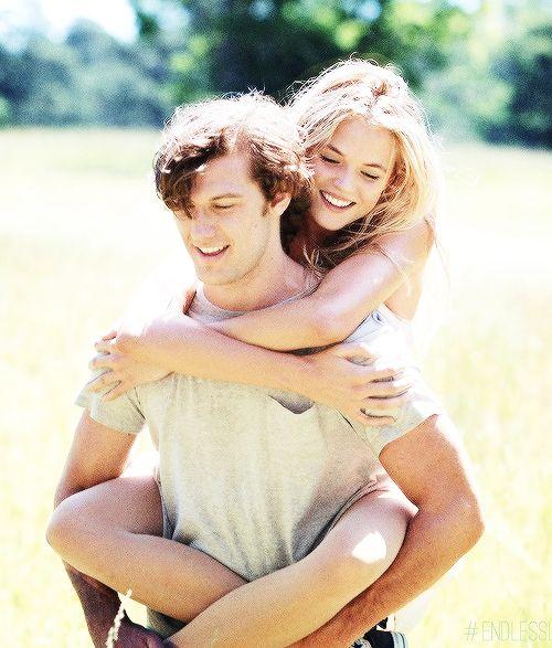 Endless Love... Alex Pettyfer and Gabriella Wilde