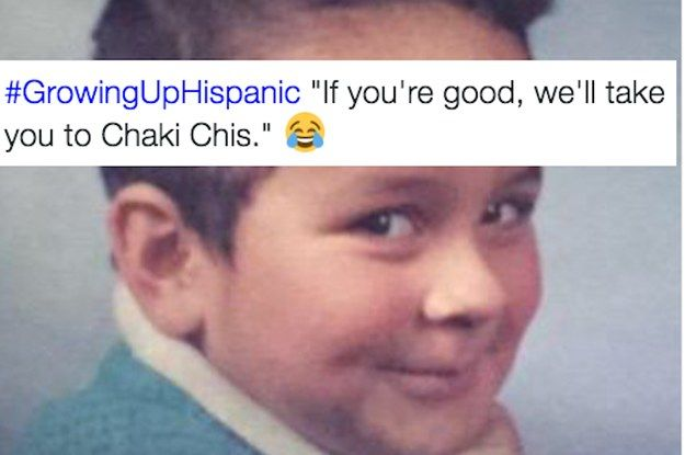 "31 Tweets About Growing Up ""Hispanic"" That Are Way Too Real"
