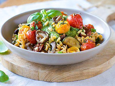 Rode linzen pasta | Ekoplaza | De Biologische Supermarkt van Nederland