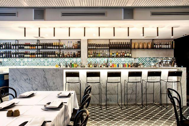 New restaurant Zahli brings Lebanon to inner Sydney