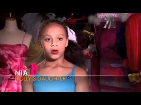 Nia Frazier Headshot Season 1