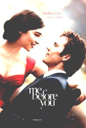 Grab It Fast.! Me Before You English Full CineMaz 4k HD Play Streaming Me Before…