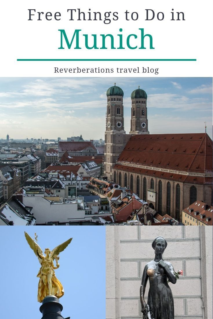 free things to do in munich germany