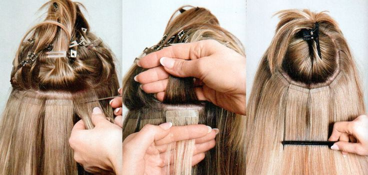 Feb 14, 2020 - Tape-in - Virgin Brazilian Hair   100% Pure, Organic Virgin Remy   GRADE 5A or 6A   PERUVIAN, MONGOLIAN, BRAZILIAN and INDIAN   Clip-In Hair Extensions