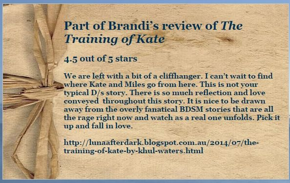 Bk 1 Training Review 2