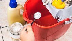 Il bicarbonato di sodio ha tante straordinarie proprietà ed è un ottimo alleato nelle pulizie di casa