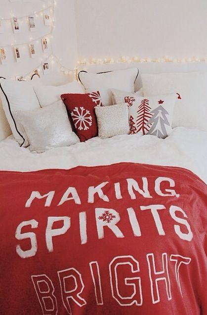 Christmas Decor by Meghan Rosette