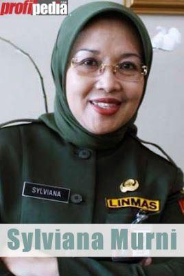 Profil dan Biografi Sylviana Murni Calon Wakil Gubernur DKI Jakarta