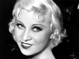 """Mae West (1893-1980) """"When I'm good I'm very good, but when I'm bad I'm better."""""""