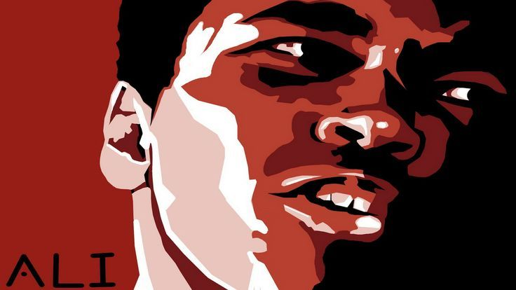 """A Tribute: To The Man Who Made America Great – Muhammad Ali. It was two decades ago, and Muhammad Ali was stillfeisty at age fifty-four whenEd Bradley of CBS News interviewed and declared him, """"the greatest.""""Born Cassius Clay in Louisville, Ke…"""