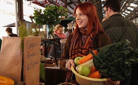 Eveleigh Farmers Markets