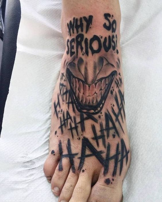 Bein Tattoos Designs – Badass Bein Tattoos für Männer und Frauen   – Tattoos -…
