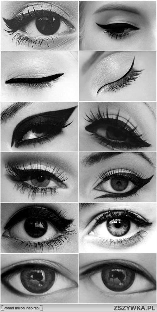 Probeer deze verschillende eyeliner stijlen uit met de PUPA Easy Liner. http://www.johnbeerens.com/pupa-easy-liner.html