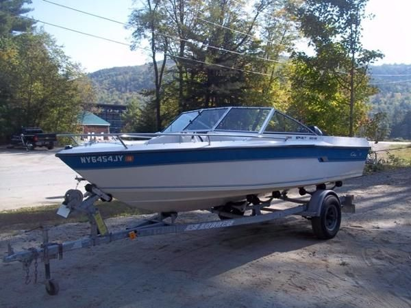 1991 Cobia Spirit 1800 Vbr Brant Lake New York Boats Com Boat Projects Power Boats Boat