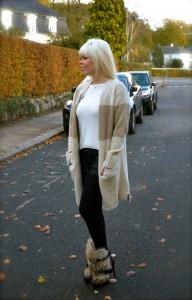 Hot Marianne in Pinori Cardigan    DSC_0026   {blog   God Morgen Norge   TV 2 Underholdning