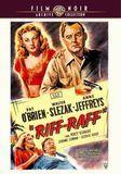 Riff Raff [DVD] [English] [1947]