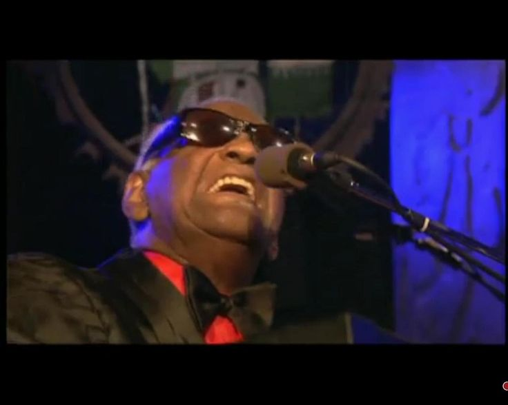 Ray Charles - Georgia On My Mind (Live At Montreux 1997) http://youtu.be/IumnmhnPJKQ