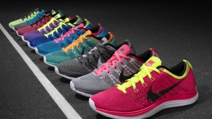 Sepatu Lari Pria - Bingung Nyari Alas Kaki Big Size Harga Murah, Bro? Langsung…