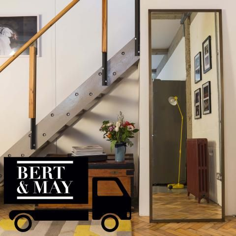 Best Photo Gallery For Website Large Brass Mirrors for Sale from Bert u May