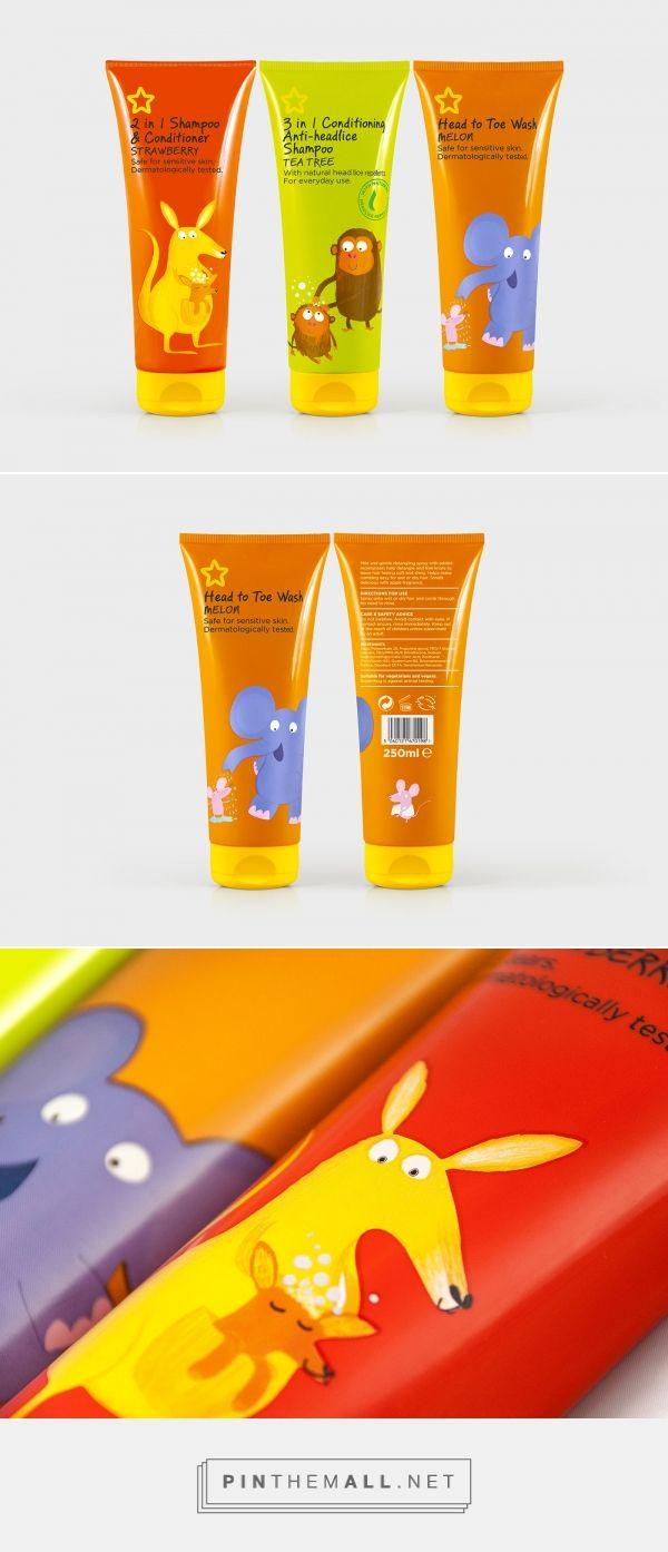 Cosmetics for children