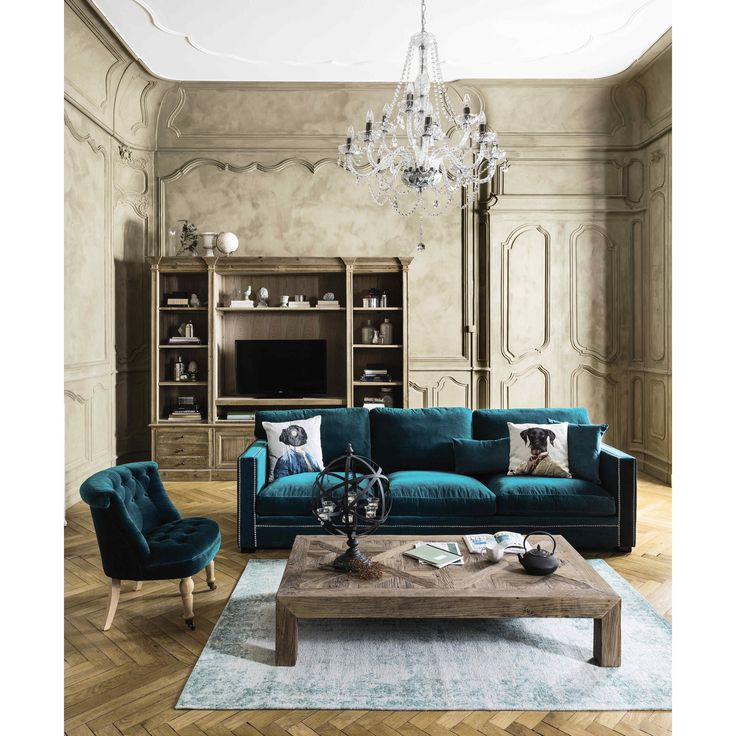 17 meilleures id es propos de velours bleu sur pinterest bronze fauteuils de velours et. Black Bedroom Furniture Sets. Home Design Ideas