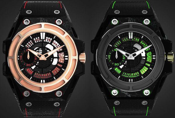 spacex black watch -#main
