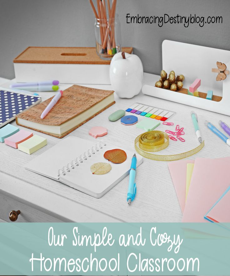 Minimalist Homeschool Room: 820 Best Homeschool Organization Images On Pinterest