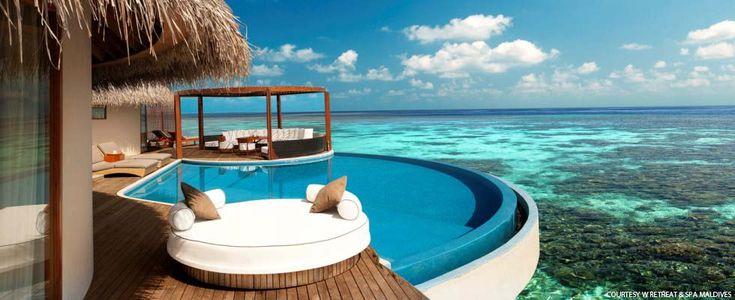 Hotel - W Retreat & Spa - Maldives