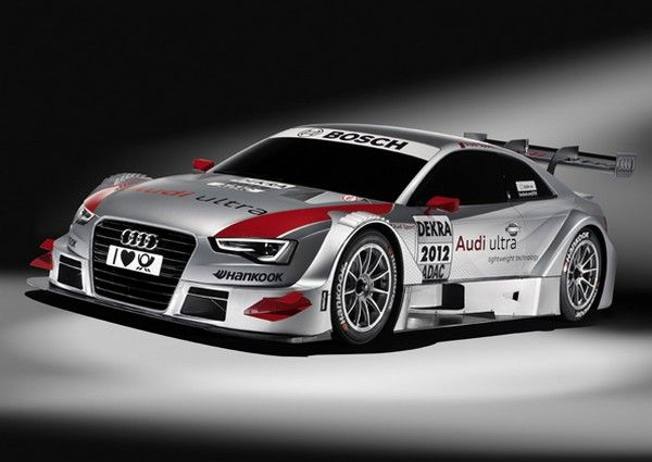Blog-Car-Parade mit Gewinnspiel: 50 Karten für das DTM Rennen Hockenheim 2012!
