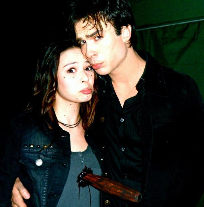 Anna - TVD - The Vampire Diaries