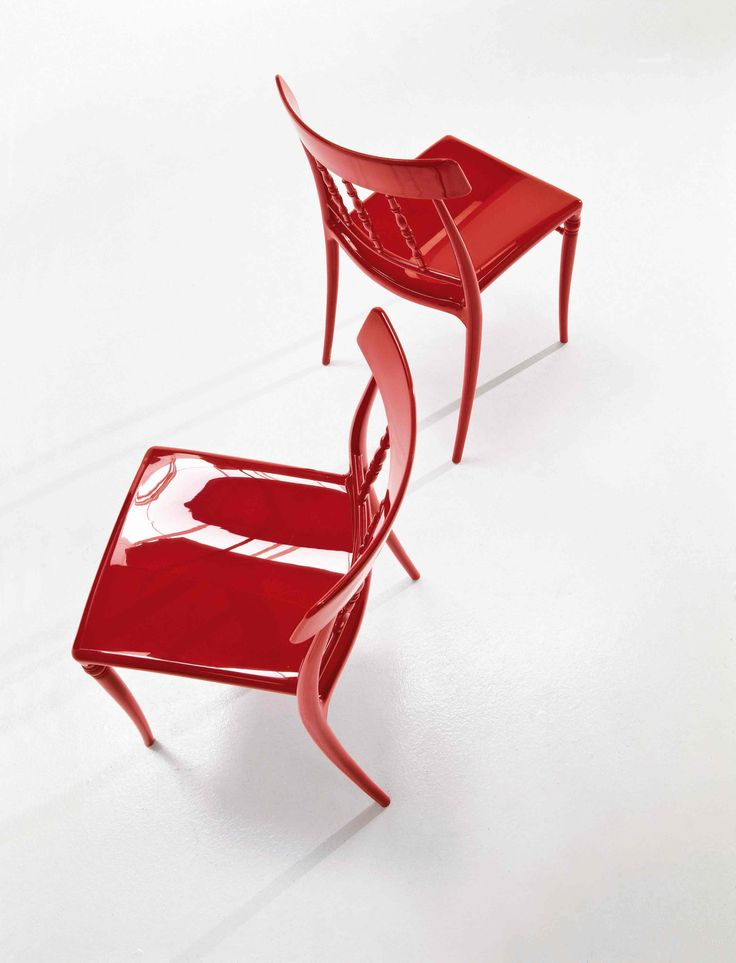 Giuseppina Chair, Bonaldo, design: Dondoli e Pocci