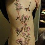Side Tattoo for Girl (35)