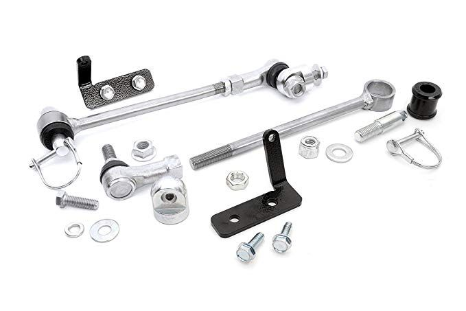 Rough Country 1128 Rough Country 1128 Front Sway Bar Quick