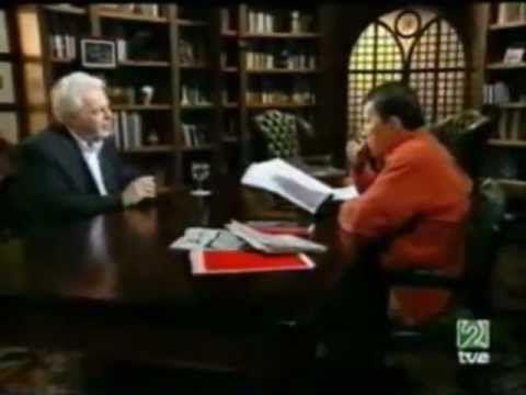 ''Psicomagia'' Alejandro Jodorowsky 2 parte tve 2004. casos prácticos