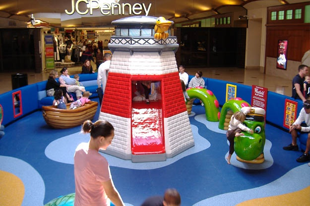 Soft Play Equipment: Aquatic Theme Photo Gallery   Experience Playtime